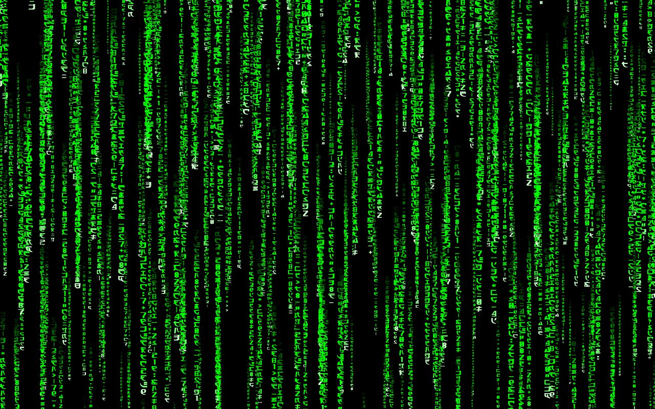 matrix-wallpaper
